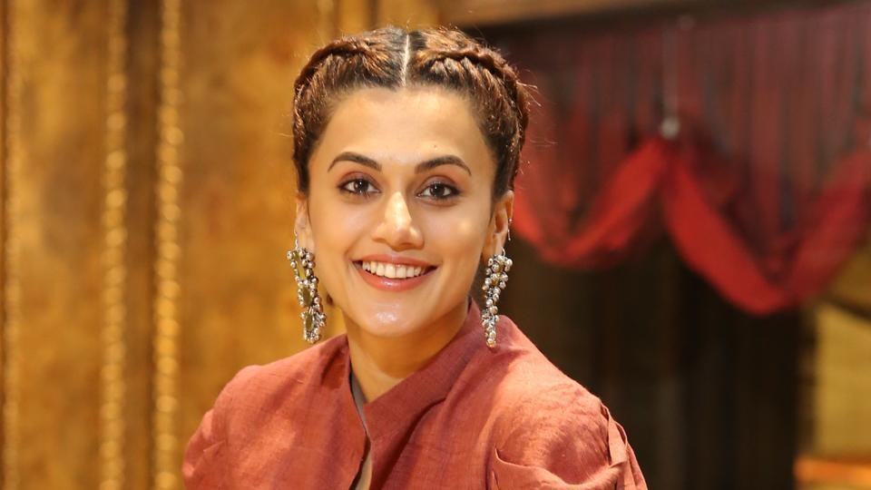 Taapsee Pannu recalls shocking incidents in the industry!